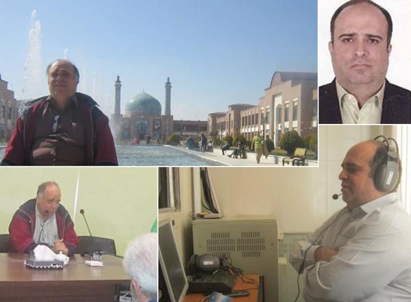بهمن کبیری پرویزی, شورای شهر اندیشه